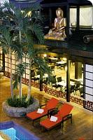 Therme - Japan Restaurant