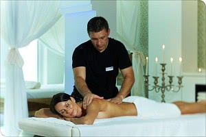 Therme - Massage