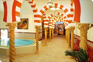 Therme - Saunawelt Andalusien