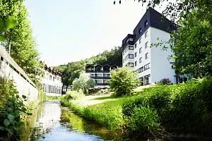 50 Jahre Balance Hotel Westerwald