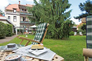 Neu bei beauty24: Wellness in Bad Harzburg / Harz