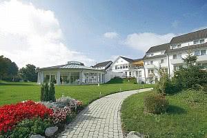 Neu bei beauty24: Wellnesshotel im Donaubergland