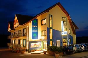 Neu bei beauty24: Wellness im Odenwald