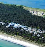 Hotel - Luftbild