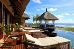 Mauritius Hochzeitsreise Wellness-Special