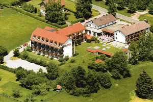 Neu bei beauty24: Wohlfühlhotel in Freudenstadt