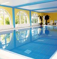 Wellness im naturpark harz wolfshagen hotel beschreibung for Hotel harz schwimmbad