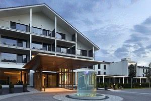 Neu bei beauty24: Wellnesshotel in Bodenseenähe / Schweiz