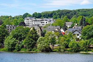 Neu bei beauty24: Wellnesshotel an der Mosel / Eifel
