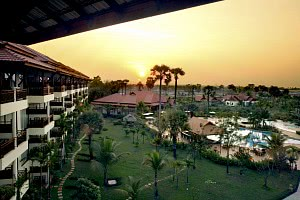 Neu bei beauty24: Grand Soluxe Angkor Palace Resort