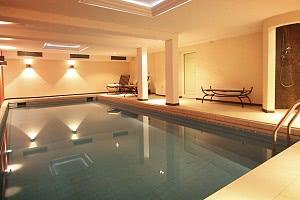 Neu bei beauty24: Wohlfühlhotel in Bad Hersfeld