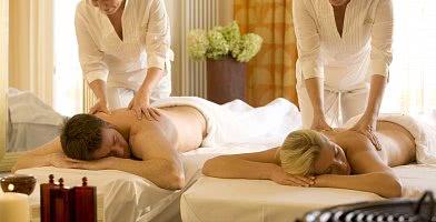 Spa - Duo-Massage