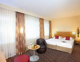 Doppelzimmer - Komfort