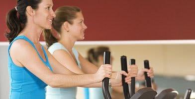 Fitness / Stepper