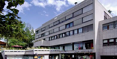 3-Sterne-Hotel