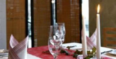 Restaurant - 3-Sterne-Hotel