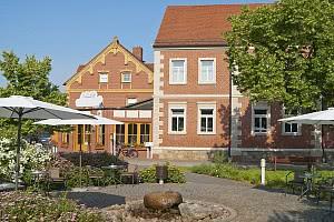 Neu bei beauty24: Wohlfühlhotel in der Dübener Heide