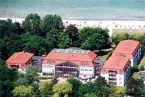 Neu bei beauty24: Wohlfühlhotel in Boltenhagen / Ostsee