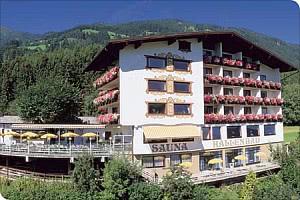 Hotel in Fügenberg / Zillertal Tirol