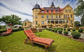 Relaxen Sie im Garten