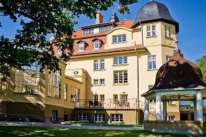 Neu bei beauty24: Schlosshotel bei Schwerin