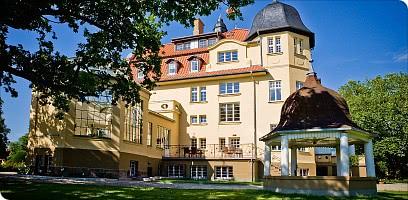 Willkommen im Schlosshotel bei Schwerin