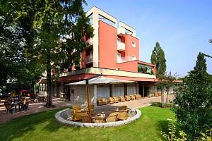Neu bei beauty24: Hotel Aqua an der Abano Terme / Italien