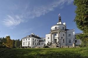 Neu bei beauty24: Schlosshotel in der Mecklenburgischen Schweiz