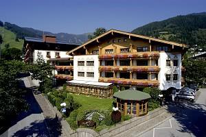 Neu bei beauty24: Wohlfühlhotel in Zell am See