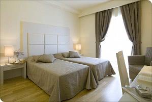 Charme - Zweibettzimmer
