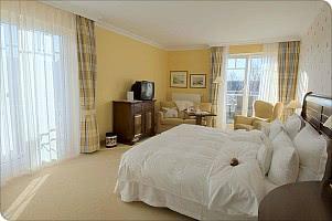Komfort-Doppelzimmer - Schöne Tieden