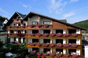 Neu bei beauty24: Wohlfühlhotel in Willingen