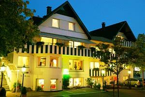 Neu bei beauty24: Wohlfühlhotel in Bad Salzuflen