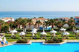 Neu bei beauty24: Hotel Aldemar Royal Mare & Thalasso