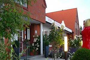 Jetzt bei beauty24: Wohlfühlhotel in Husum