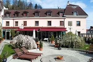 Neu bei beauty24: Romantisches Hotel in Prag