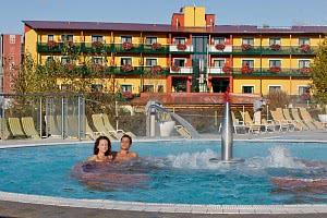 Neu bei beauty24: Thermenhotel im Burgenland