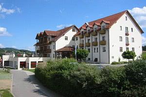 Neu bei beauty24: Wohlfühlhotel im Oberpfälzer Wald