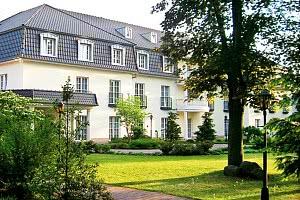 Neu bei beauty24: Waldhotel in Paderborn / Nordrhein-Westfalen