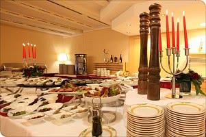 Abendbuffet-Restaurant Sicilia