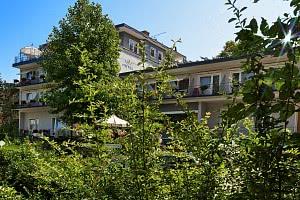 Neu bei beauty24: Hotel mit Wohlfühloase in Badenweiler