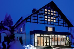 Neu bei beauty24: Vitalhotel in Winterberg / Sauerland