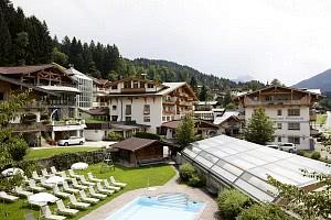 Neu bei beauty24: Wellnesshotel in Kirchberg / Tirol