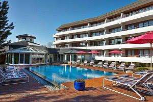 Neu bei beauty24: Hotel & Spa in St. Peter-Ording