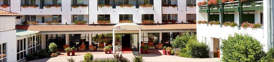 Neu bei beauty24: Aktiv- und Wellnesshotel in Bad Griesbach