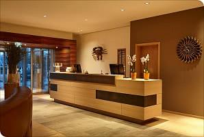Eingang / Lobby