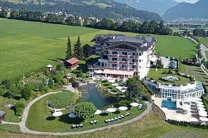 Neu bei beauty24: Wellness in Fügen / Tirol