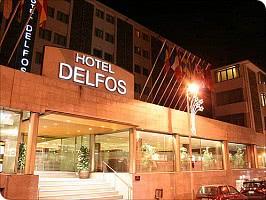 Das Hotel mitten in der Hauptstadt Andorras