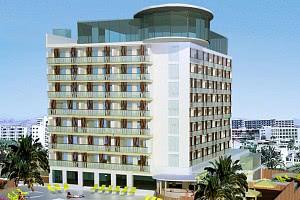 Neu bei beauty24: Bohemia Suites & Spa auf Gran Canaria