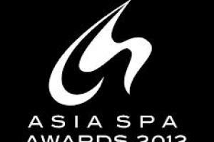 MesaStila gewinnt erneut den begehrten AsiaSpa Award 2012